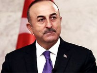 Çavuşoğlu: Rejim Afrin'e girmedi