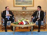 ABD: Hewler-Bağdat görüşmelerini destekliyoruz