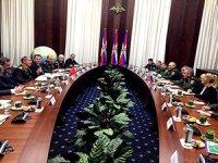 Rusya: Görüşme yapıcı geçti