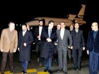 Başbakan Neçirvan Barzani Tahran'da