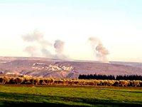 Yıldırım: 'TSK havadan Afrin harekatına başladı'