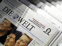 Afrin harekâtı Alman basınına nasıl yansıdı?