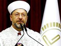 Diyanet'ten Afrin talimatı: Tüm camilerde Fetih Suresi okunacak