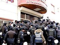 Afrin protestolarına izin verilmedi