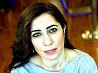 Yazar Nurcan Baysal gözaltına alındı