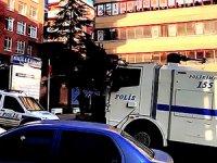Türk Tabipleri Birliği üyelerine gözaltı