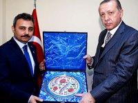 Çorum Belediye Başkanı Külcü istifa etti