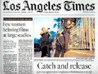 Los Angeles Times 500 milyon dolara satıldı