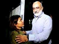 Sanem Altan: Babam 'bana harika bir şey söyledi'