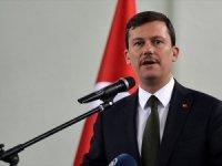 'Türk ordusu İslam ümmetinin son ordusudur'