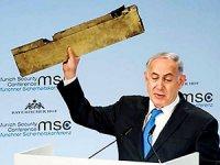 Münih Güvenlik Konferansı'nda İsrail-İran gerilimi