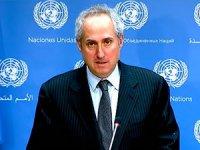 BM'den 'Afrin'deki operasyona son verilsin' çağrısı
