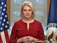 ABD: 'Afrin'de olanlara dair bilgimiz sınırlı'