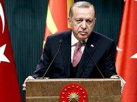 Erdoğan: 'Afrin akşama kadar düşmüş olur'