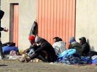 Fransa'da tartışılan göçmen tasarısı