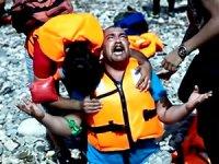 'Meriç Nehrinin altında binlerce ceset var'