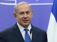 Netanyahu'dan Kudüs Büyükelçiliği için Trump'a övgü
