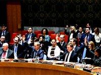 BMGK'dan Suriye'de bir ay 'ateşkes' kararı