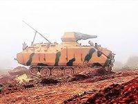 Türkiye: 'BM kararı Afrin'i kapsamıyor'