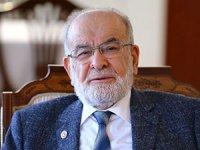 Karamollaoğlu: Güncellenmesi gereken AK Parti'nin kendisi