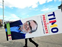 FARC'ın ilk siyaset sınavı kötü geçti