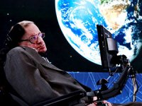 Ünlü Fizikçi Stephen Hawking hayata veda etti