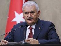 Yıldırım: Türkiye-Amerika ilişkileri kişilere bağlı değil