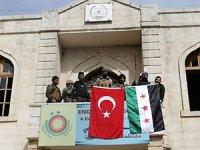 Erdoğan: Afrin'de kontrol sağlandı