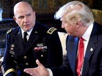 Trump, McMaster'ın görevine son verdi