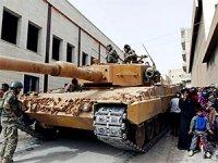 TSK: Afrin tamamen kontrol altına alındı