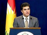 Neçirvan Barzani: Ankara'dan daha ileri adımlar bekliyoruz