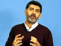 Levent Gültekin cumhurbaşkanı adayı oldu