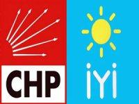 İki parti anlaştı; CHP'li 15 milletvekili istifa ederek İyi Parti'ye katıldı