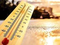 Hava sıcaklıkları 5-10 derece artacak