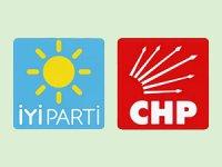CHP'den Meral Akşener'e ortak aday ısrarı