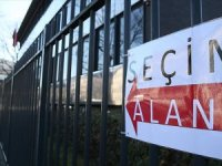 Türkiye'den Almanya'ya 'seçim' notası