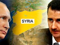 Rusya'dan Suriye'ye yeni füze sistemleri