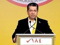 Mesrur Barzani: Referandum karşıtları Kürtleri savunamaz