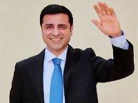 Demirtaş'ın tahliye talebi yine reddedildi