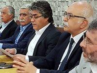 'Kürdistani Parti'lerin seçim ittifakı girişimi sonuçsuz kaldı