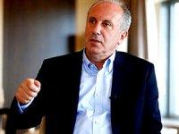 İnce: Kürt sorunu siyasi ahlak sorunudur