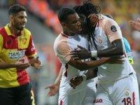 Galatasaray 21. kez şampiyon oldu