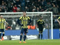 Fenerbahçe'nin kupa hasreti devam ediyor