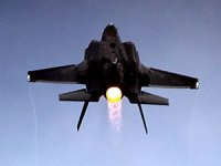 İsrail: F-35'leri savaşta kullanan ilk ülke olduk