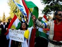 İsrail'de 'bağımsız Kürdistan' hazırlığı