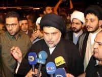 Sadr: 'Hükümet kurma çalışmalarını tamamladım'