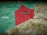 SOHR: Deyr ez Zor'da 9 Rus, 26 rejim askeri öldürüldü