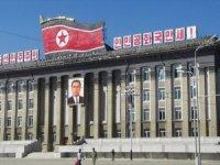ABD heyeti Kuzey Kore'ye gitti