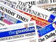 2 Mayıs İngiltere basın özeti