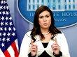Yeni Beyaz Saray sözcüsü belli oldu